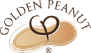 Golden Peanut Logo